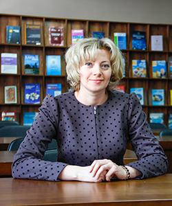 13 Наталья Санникова