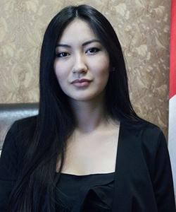 Эльдана Макажан