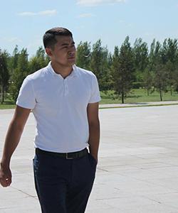 29 Нурлан Бегалиев